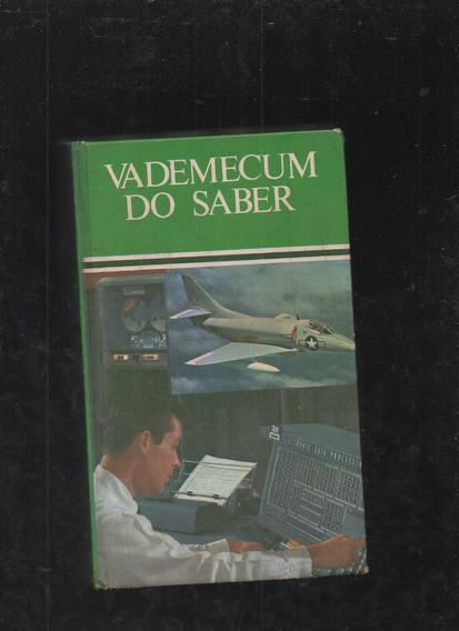 Livro Vademecum Do Saber