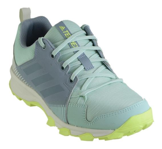 Zapatillas adidas Terrex Tracerocker Mujer Cl/ash