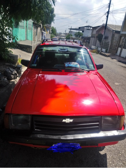 Chevrolet Chevrolet San Remo