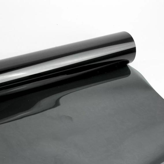 Pelicula Insulfilm 10mx1,50m Ant Risco + Espatula + Estilete