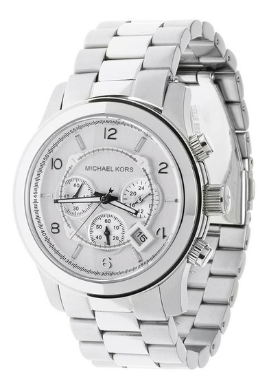 Relógio Michael Kors Mk8086 100% Original Com Caixa
