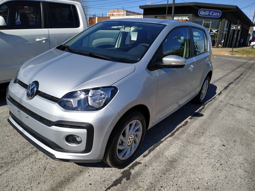Volkswagen Up! 2021 1.0 High Up! 75cv 5 P 0km
