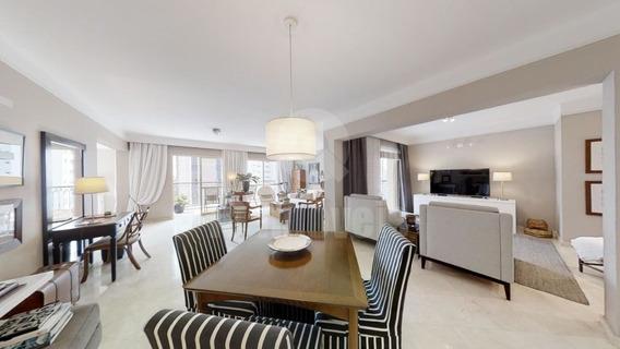 Apartamento Pompéia 281m² 4 Suites 4 Vagas - Iq24051