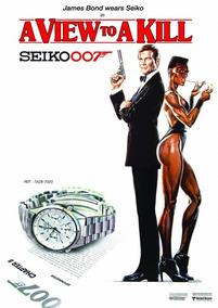 Cronógrafo Seiko 7a38 Década 1980 - O Melhor Da Seiko