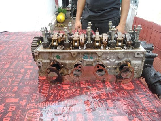 Tapa De Cilindro Ford Ka 2011 1.6