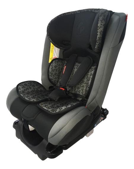 Cadeira Carro Infantil Isofix 0 A 36kg Cinza Fischer Price