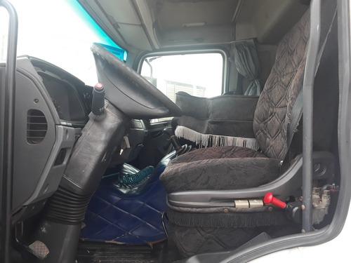 Imagem 1 de 13 de Mercedes Benz  Atego 1725 Ano 2007,somente Venda!!!!