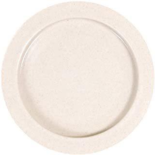 Placa De Plástico Con Labio Interno Maddak, Arenisca, Paque