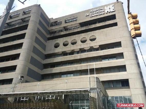 Anexo Hospital Clínicas Caracas.