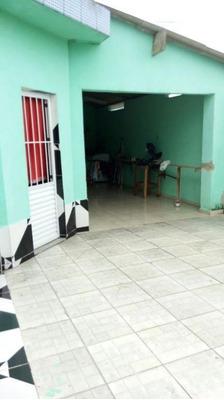 Casa Em Jardim Trevo, Praia Grande/sp De 45m² 2 Quartos À Venda Por R$ 170.000,00 - Ca145612