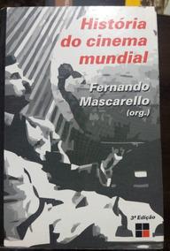 Livro Historia Do Cinema Mundial