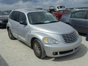 Chrysler Pt Cruiser 2006 Gt Touring Se Vende Solo En Partes