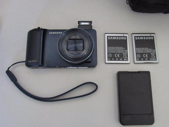 Camera Samsung Ek Gc110