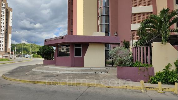 Apartamento En Base Aragua, Maracay