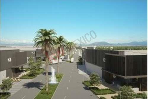 Bodega Industrial En Renta Cercana A Aeropuerto De Querétaro