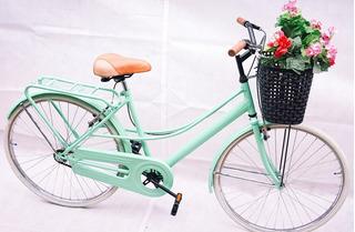 Bicicleta Vintage /retro Rod 26