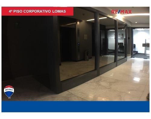 Oficina - Comercial En Renta Perif. Blvd. Manuel Ávila Camacho