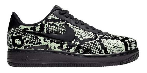 Air Force 1 Foamposite Pro Cup Talla 26 Tenis Nike Hombre
