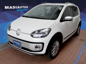 Volkswagen Up 1.0 Full