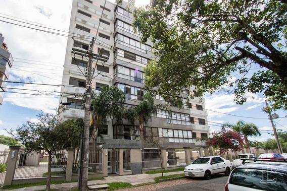Apartamento Em Tristeza Com 3 Dormitórios - 317216