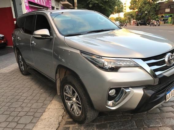Toyota Hilux Sw4 7 Plazas Caja Manual 2,8 Tdi Financio