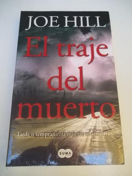 Livro - El Traje Del Muerto - Joe Hill