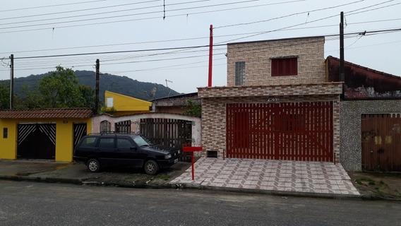 Casa No Litoral Mongaguá