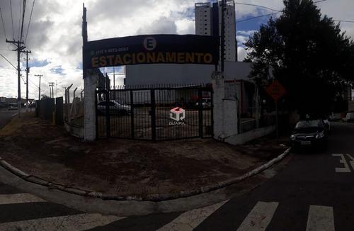 Terreno - Jardim Do Mar - São Bernardo Do Campo / Sp - 98906