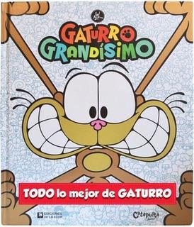 Gaturro Grandisimo - Nik - De La Flor / Catapulta