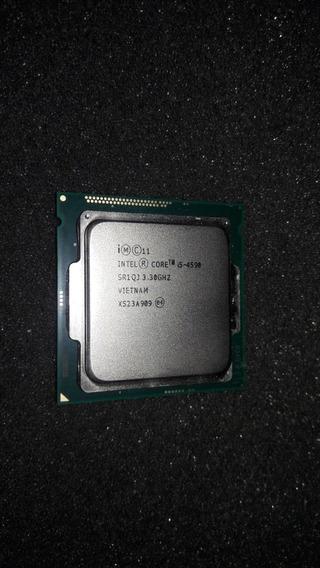 Processador I5 4590 3.30mhz