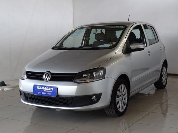 Volkswagen Fox Gii 1.0 8v (7999)