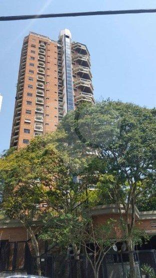 Lindo Apartamento No Jardim França - 169-im174962
