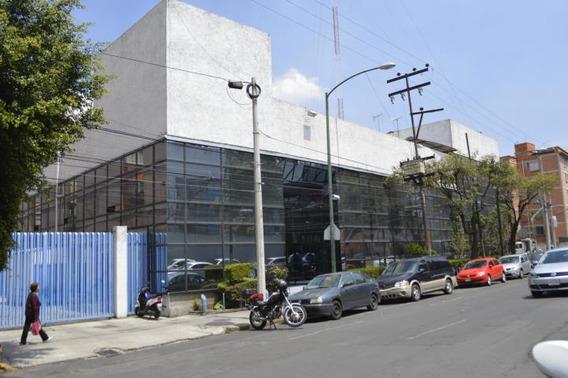 Edificio En Renta En Narvarte # 19-813 Is