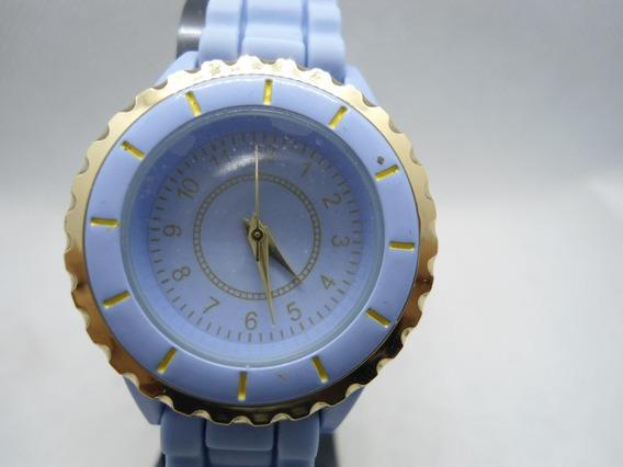 Relógio Quartz Feminino-novo Ponta De Estoque Ultima Queima