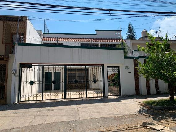 Casa En Venta Jardines De San Ignacio.