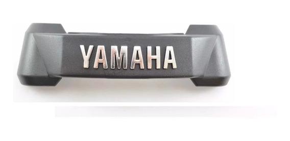 Insignia Emblema Delantero Yamaha Ybr 125 Original Ciclofox