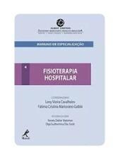 Livro Fisioterapia Hospitalar