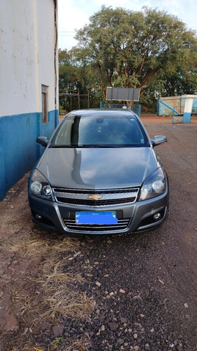 Chevrolet Vectra 2010 2.0 Elegance Flex Power 4p