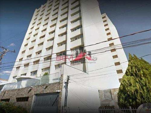 Apartamento Com 1 Dorm, Centro, Piracicaba - R$ 115 Mil, Cod: 1861 - V1861