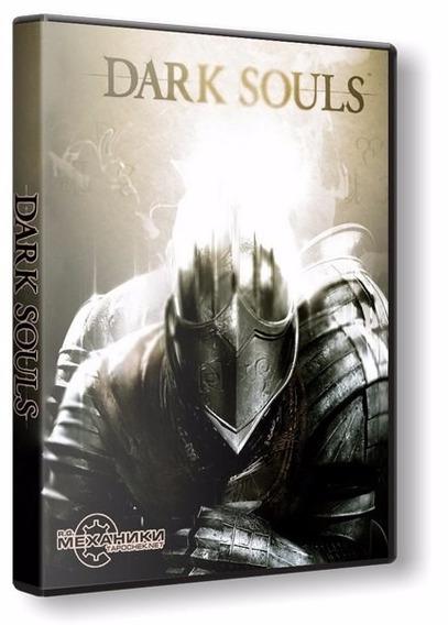 Dark Souls: Prepare To Die Edition - Pc Dvd - Frete 8 Reais