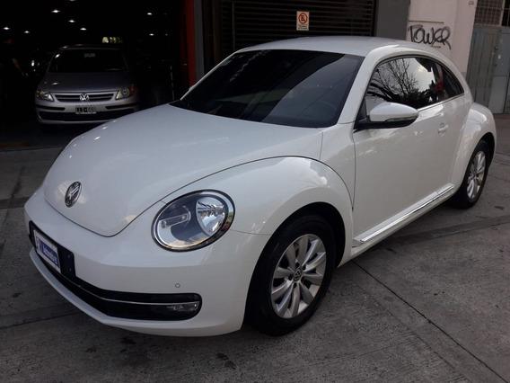 Volkswagen Beetle Tsi Design Dsg At Full 1.4 Jr Automotores