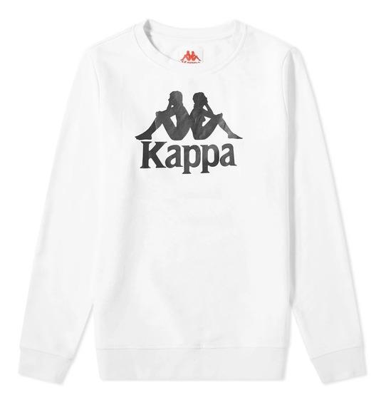 Buzo Hombre Kappa Authentic Zemin / Brand Sports