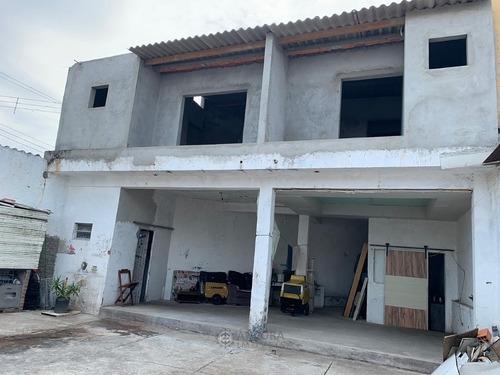 Terreno Comercial Venda Ou Locação Gopouva - 4488-2