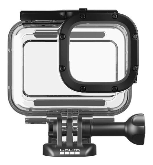 Caixa Estanque Ajdiv-001 Original Gopro Hero8 Black
