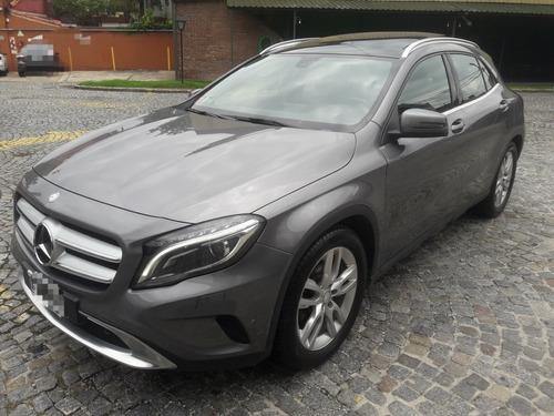 Mercedes-benz 250 Gla 250 4matic