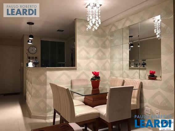Apartamento - Parque Bandeirante - Sp - 550409
