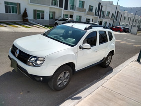 Renault Duster 2.0 Intens Mt 2019