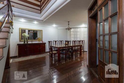 Imagem 1 de 15 de Casa À Venda No Vila Clóris - Código 321747 - 321747