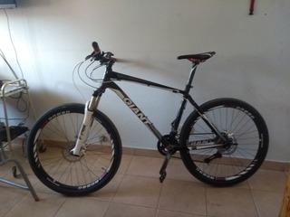 Bicicleta Mtb Giant Xtc