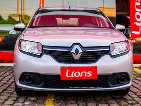 Renault Sandero 1.0 12v Expression Sce 5p